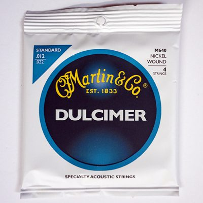 mountain-dulcimer-string-set